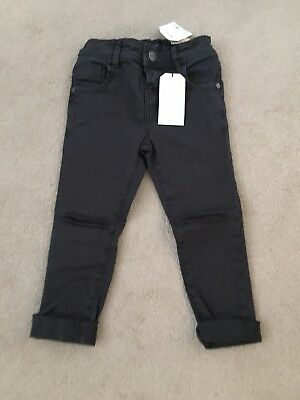BNWT NEXT jeans size 2-3 years