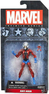 Marvel Universe Infinite 3.75 Inch Action Figure Series 3 - Ant-Man