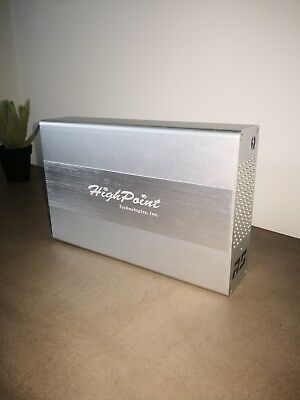 Highpoint Thunderbolt 2 Enclosure - RocketStor 6361A