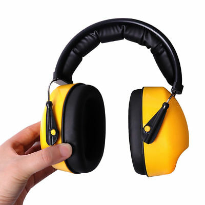 30dB Anti-noise Ear Muff Defenders Hearing Protection Soundproof Earmuffs