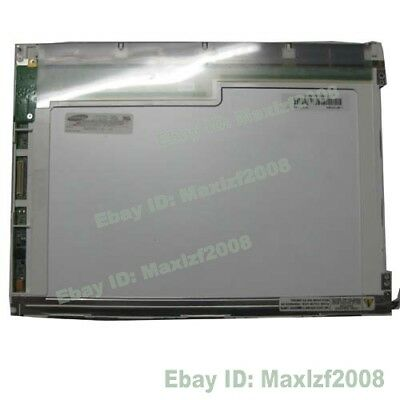 "For SAMSUNG 12.1/"" LTM121SI-T01 800*600 CCFL TFT Repair LCD Screen Display Panel"
