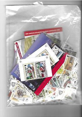 Isle of Man £250 worth of Postage Stamps Under Face Value