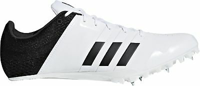 purchase cheap f15b6 9456d adidas Adizero Prime Finesse Sprint Spikes Running Track Shoes 100m 200m