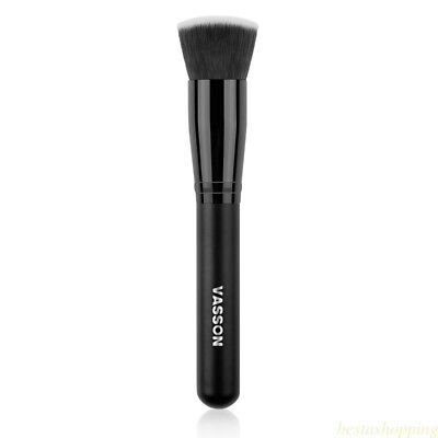 Vasson Foundation Brush Pro Powder Kabuki Makeup Brushes Face Make up Tools