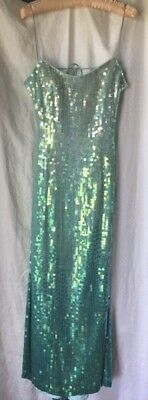 Jovani Sequin Formal/Dress ~ SIZE 10