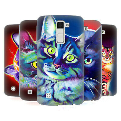 Official Dawgart Cats Case For Lg Phones 3