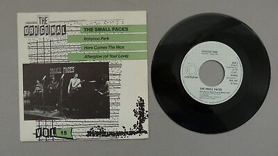 The Small faces. Itchicoo Park +2