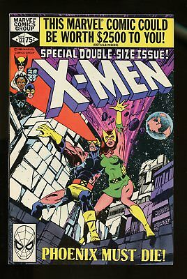 UNCANNY X-MEN #137 NEAR MINT- 9.2 1980 MARVEL COMICS #stp-330