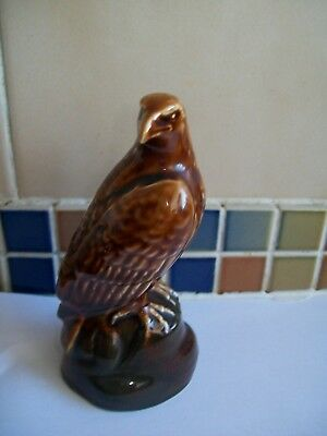Beswick Beneagles Scotch Whisky Flask Decanter (Empty) - J G Tongue 1969