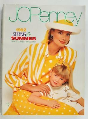 Vintage JCPENNEY  Spring and Summer 1992