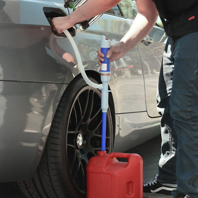Car Auto Vehicle Fuel Gas Transfer Suction Pumps Outdoor Electric Oil Extractor