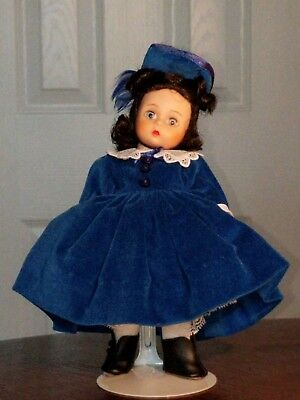 "Madame Alexander 8"" BONNIE BLUE Doll Gone With The Wind  Scarlett Series"