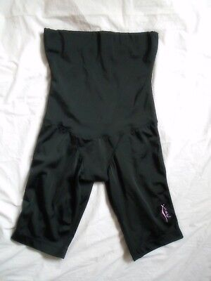 Src Health Ladies Size X Small Black Pregnancy Recovery Shorts