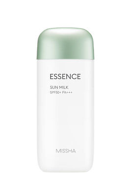 Missha All Around Safe Block Sonnenmilch SPF50+ PA+++ 70ml wasserfest