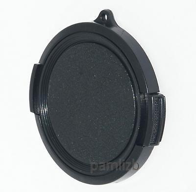 49mm Front camera Lens Cap for lenses with 49 mm filter thread  with hoop