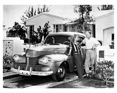 1942 Lincoln Zephyr Coupe Factory Photo ub5289-29TXRX