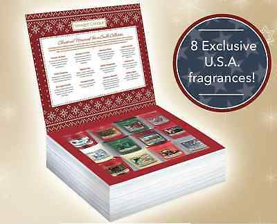 Yankee Candle Christmas Memories Votive Candle Collection