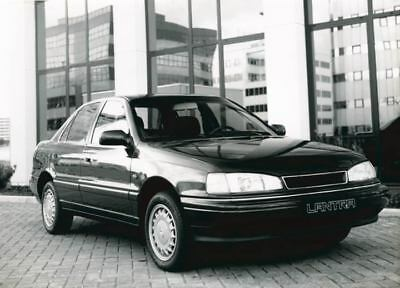 1990 Hyundai Lantra Factory Photo Korea ua3459-8H5K8I