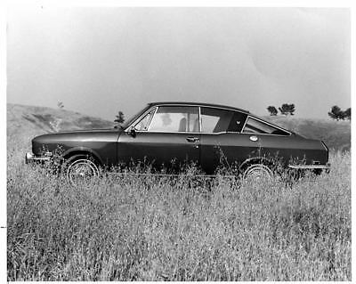 1971 Sunbeam Alpine GT Factory Photo ua3803-V2GF6R