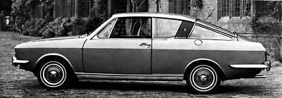 1968 Sunbeam Factory Photo ua5030-4CZZVZ