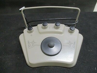 Quality NEW Forest 3900G Dental Foot Pedal Operatory Control Switch  1001246  -