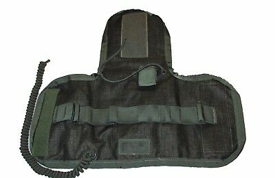 US ARMY Genuine IFAK Individual First Aid Pouch Kit ACU SEKRI INSERT WITH CORD!