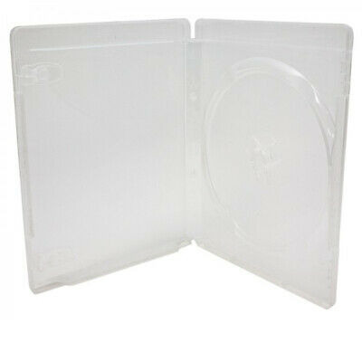 Game case for PS3 Sony replacement retail disc empty box cover ZedLabz - 10 pack