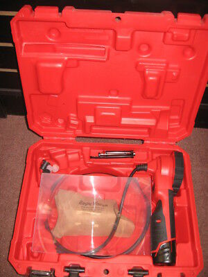 Milwaukee 2300-20 M-Spector 360 Rotating Inspection Scope LNIB (no charger)