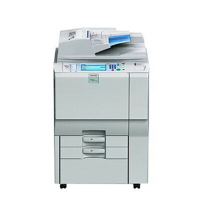 RICOH AFICIO MP 7000 Monochrome Network Tabloid Printer