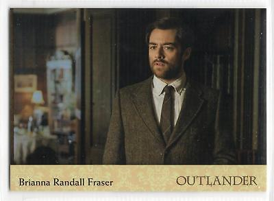 BASE Trading Card #14 Outlander Season 2 THE BIRDS AND THE BEES 2017