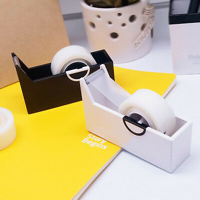 2 Colors Portable Tape dispenser for PRO individual Eyelash Extensions Tools
