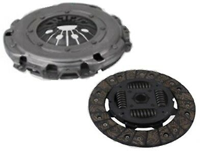 2 Pc Clutch Kit for Renault Scenic II Grand Scenic II 2.0 dCi 6 Speed 07 2005-09
