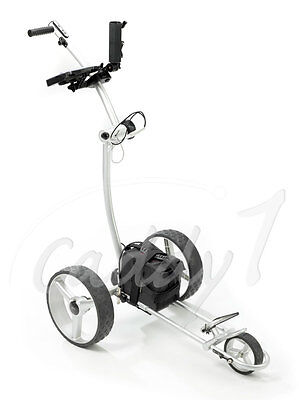 Elektro Golf Trolley CADDYONE 600, 300W, 33 Ah