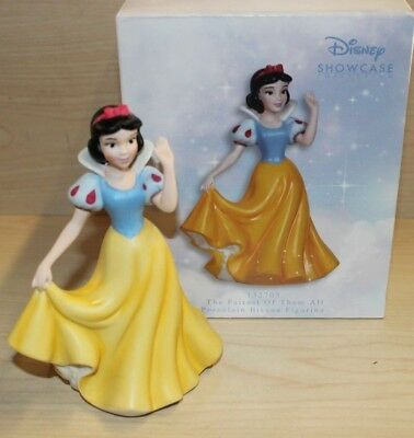 Snow White 132705 Precious Moments New In Box - Fast Free Shipping