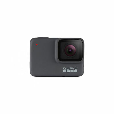GoPro HERO 7 Silver action camera art. CHDHC-601-RW