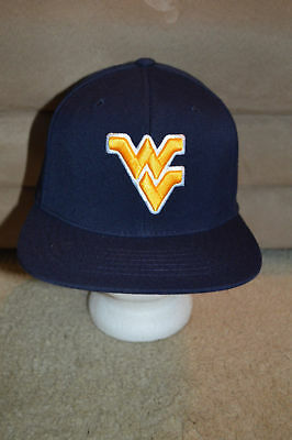 best loved 11c25 57147 ... czech west virginia mountaineers top of the world ncaa slam one fit cap  nwt da0ae 86bd5