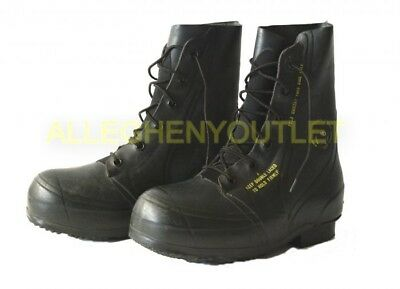 d6083426d33 UNUSED MENS ARCTIC Extreme Cold Weather -10° MICKEY MOUSE BOOTS 10R ...