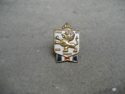 Vintage WWII British War Relief Society (BWRS) Lapel Pin