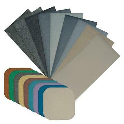 "Micro Mesh Bundle - 3"" x 4"" Cushioned Sanding Pads, 9 x 6"" x 3"" Kit"