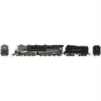 Athearn Genisis 97290 Ho, CSA-2 4-6-6-4, Offre Carbone, Union Pacific # 3923