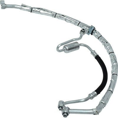 A/C Manifold Hose Assembly-Suction and Discharge Assembly UAC HA 113552C