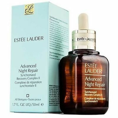 ESTEE LAUDER Advanced Night Repair Serum 50 ml Synchronized Recovery Complex
