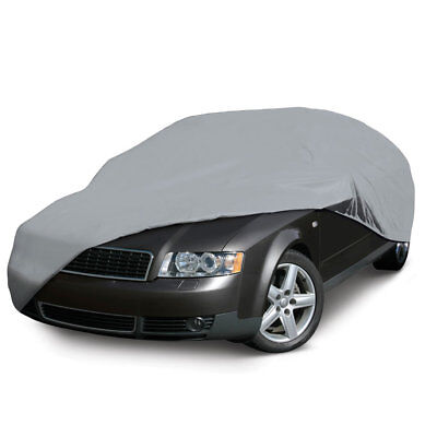 Audi Q7 Car Cover Breathable UV Protect Indoor Outdoor