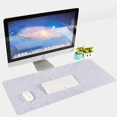 Large Mat Desk Mouse Keyboard Pad Non Slip For PC Computer Game Office Table