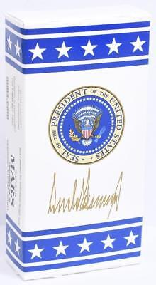 President Donald Trump Plain M&M Chocolate Candy White House POTUS Air Force One