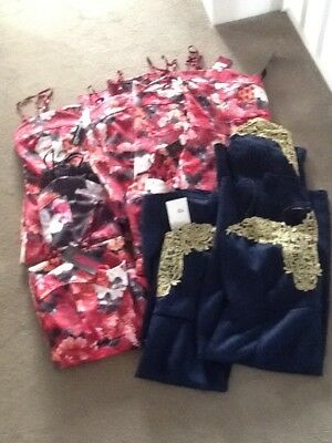 Joblot of 10 BNWT dresses various sizes Perfect re Sale opportunity