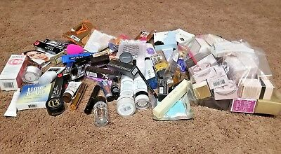 Beauty Lot various Prestige & Other Deluxe Samples & Full Sizes More Goodies #2