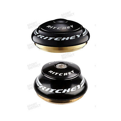 Serie Sterzo Ritchey Wcs Drop In Upper 1-1/8 Integrated Headset