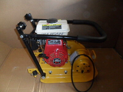 WACKER PLATE COMPACTOR PLATE  C50 reduced last one