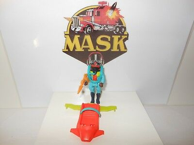 M.A.S.K. (Kenner) === Sea Attack ===